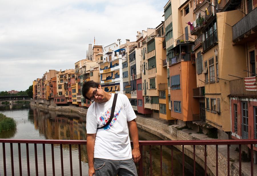 Барселона+Лансароте: путешествие в мечту
